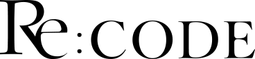 Re:code ロゴ